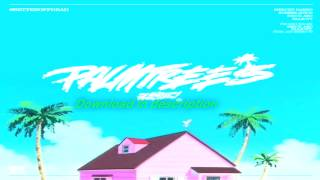 Palm Trees - Flatbush Zombies (Instrumental Remake)[Prod By. LukeBallistic]