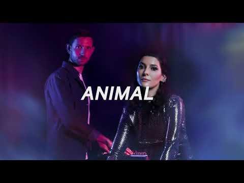 SHiiVERS - Animalism (Official Audio & Lyrics)