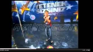 Yetenek Sizsiniz Türkiye - Vedat Kilisli Rap Şarkısı EsinTy Design