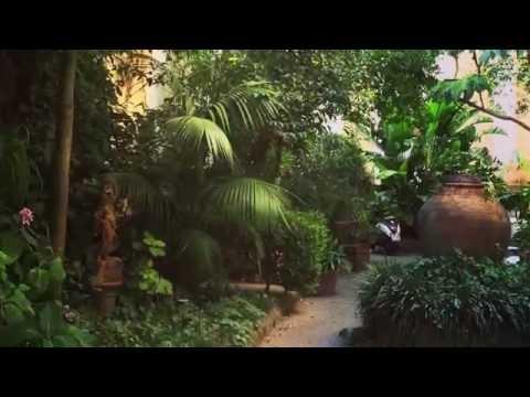 The Secret Gardens of Sorrento, Italy
