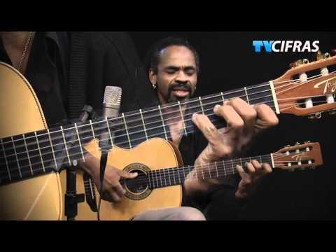 A Mi Manera - Gipsy Kings - TVCifras apresenta Candô