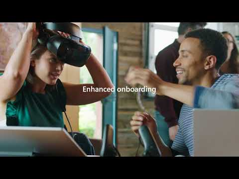 SharePoint spaces: mixed reality experiences for everyone