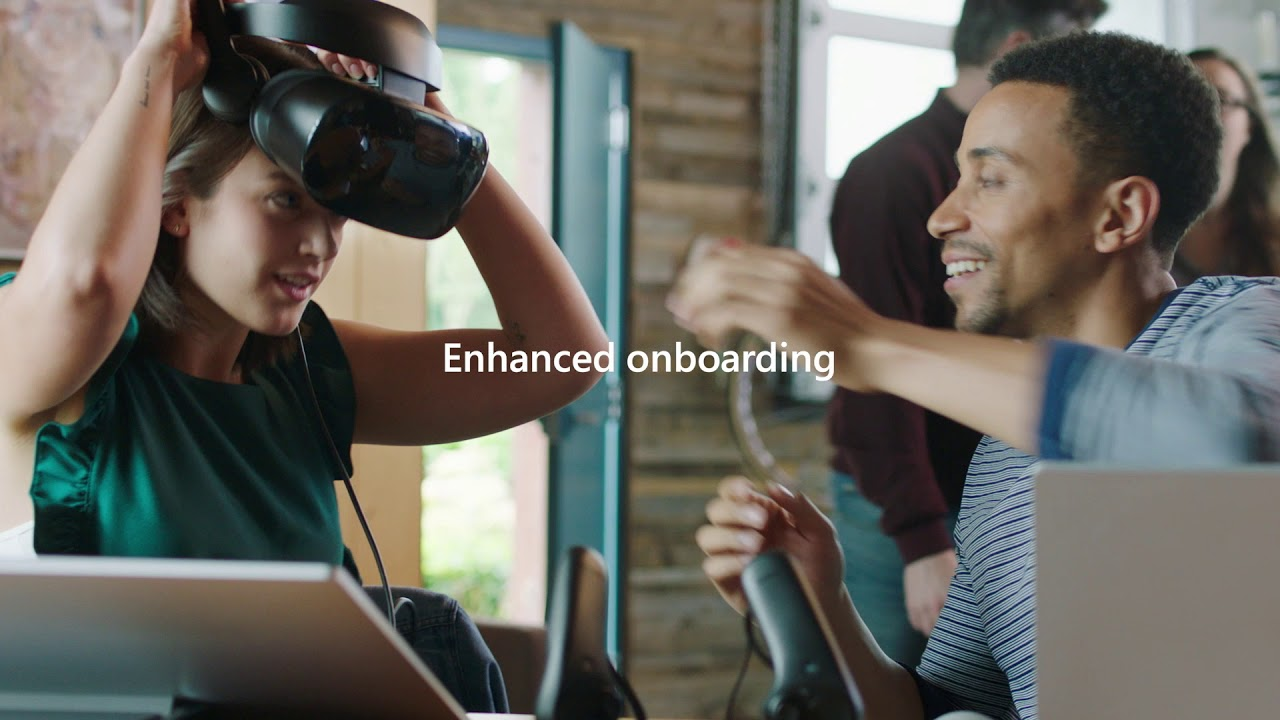 SharePoint Spaces: Microsoft mixed reality experiences