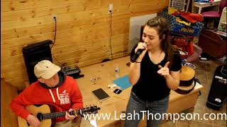 34 Tennessee Whiskey 34 cover by Leah Catherine Thompson