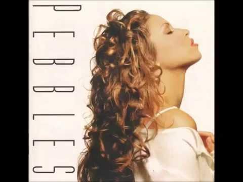 Pebbles - You. 1995 MCA Records, Inc