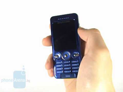 Sony-Ericsson S themes - free download. Best mobile themes