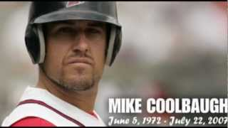 Mike Coolbaugh - An Angel in Their Outfield
