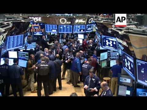 Dow Jones drops more than 1000 points amid coronavirus concerns