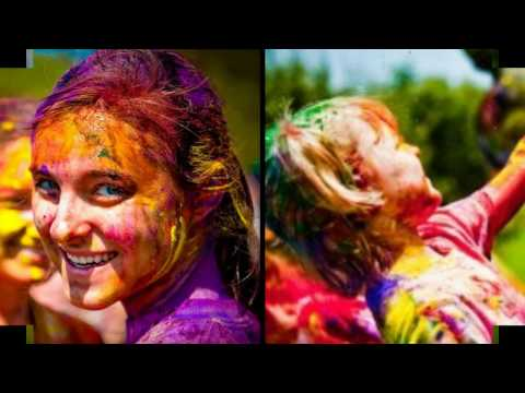Thumbnail: Happy and Safe Holi
