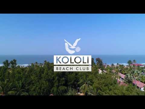 Kololi Beach Club - The Gambia