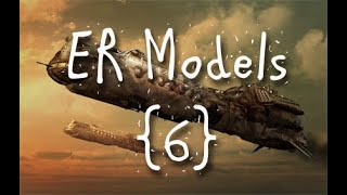 ER-модели -- 6. Связи