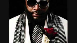 Rick Ross feat. Drake, Chrisette Michele - Aston Martin Music Instrumental