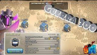 Lograremos la VICTORIA 300 !? | Clash of Clans