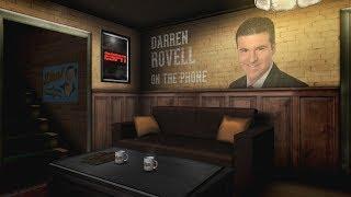 ESPN's Darren Rovell Talks XFL Revival w/Dan Patrick | Full Interview | 12/22/17