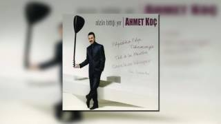Ahmet Koç - The Lonely Shepherd