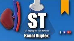 hqdefault - Duplex Kidney Ultrasound Features