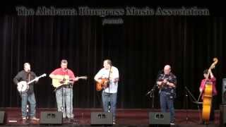 ABMA 2014 - Big Canoe Creek -  I