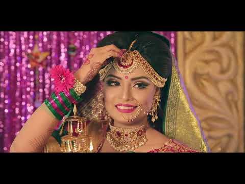 Afrin Tamanna - Mostafizur Rahman Halud Full Program | Wedding Story Bangladesh | Rajshahi