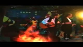 Rostros Ocultos ft Alejandra Guzman - Quisiera Que Estuvieras Aqui