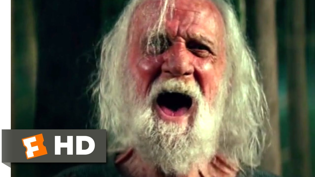 A Quiet Place (2018) - Old Man's Death Scene (2/10) | Movieclips
