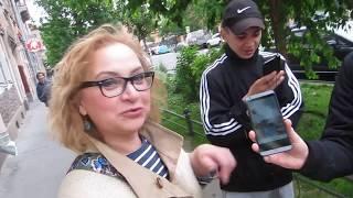 Каблуков нет, окрошка есть! Финский продуктовый набор) Vlog.