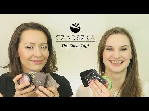 The Blush Tag! - Czarszka -