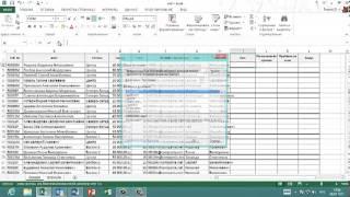массовая рассылка средствами MS Office 2013  ВПР
