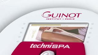 Новая программа похудения TechniSPA Guinot