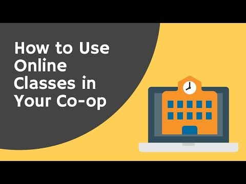 How to Use Online Classes in Your Homeschool Co-op