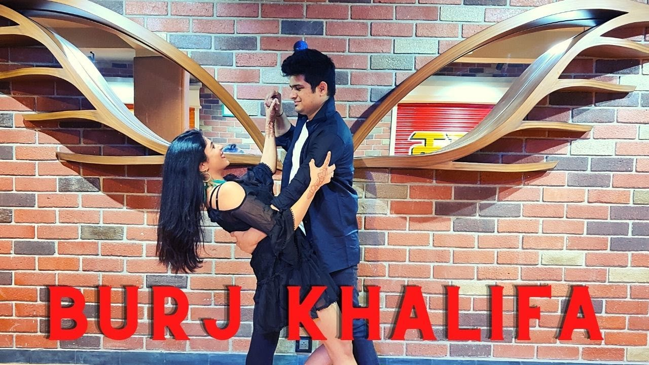 Burjkhalifa | Laxmii | Akshay Kumar | Kiara Advani | Dance Cover | Casa De Dance