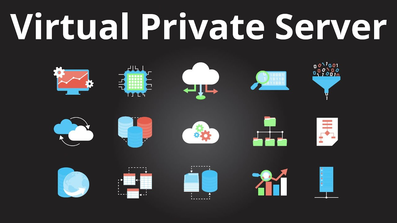 Virtual Private Server setup - YouTube