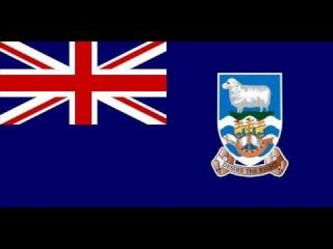 Anglo Argentine tension over the Falklands