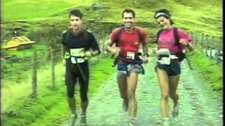 1992 Dragon's Back Race