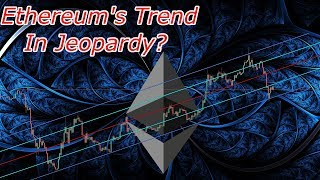 Ethereum Big Move Coming?! ETH Chart Telling Us Something. Crypto Technical Analysis