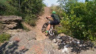 Кубок Bike-Center & Велокавказ по велоспорту МТБ кросс-кантри