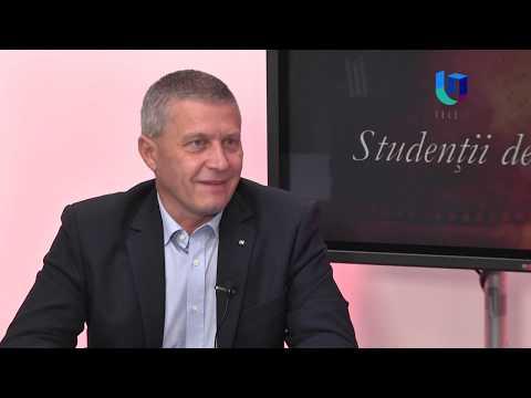 TeleU: Studenții de ieri – Dan Daniel