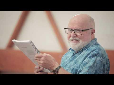 Richard Rohr on THE UNIVERSAL CHRIST – September 16th, 2018