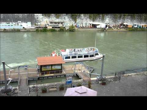 Tiber River Sightseeing Cruises