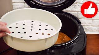 Вкуснейший кекс в мультиварке Пятиминутка Простая выпечка по бабушкиному рецепту