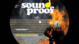 "Sound Proof - "" Infection "" Hip Hop Instrumentals"