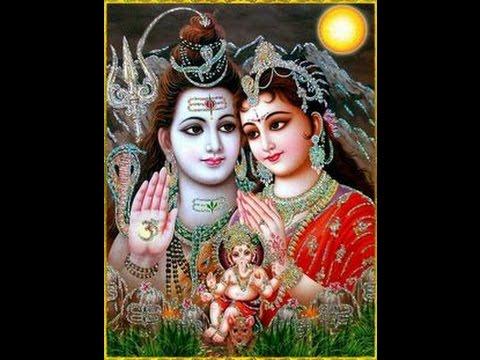 good morning lord shiva blessing