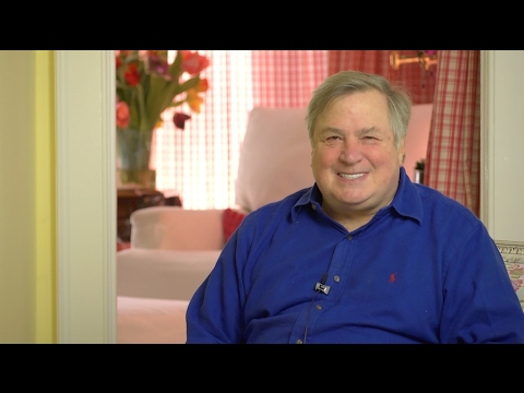 Trump Should Demand Fiduciary Duty In Retirement Counseling! Dick Morris TV: Lunch ALERT!