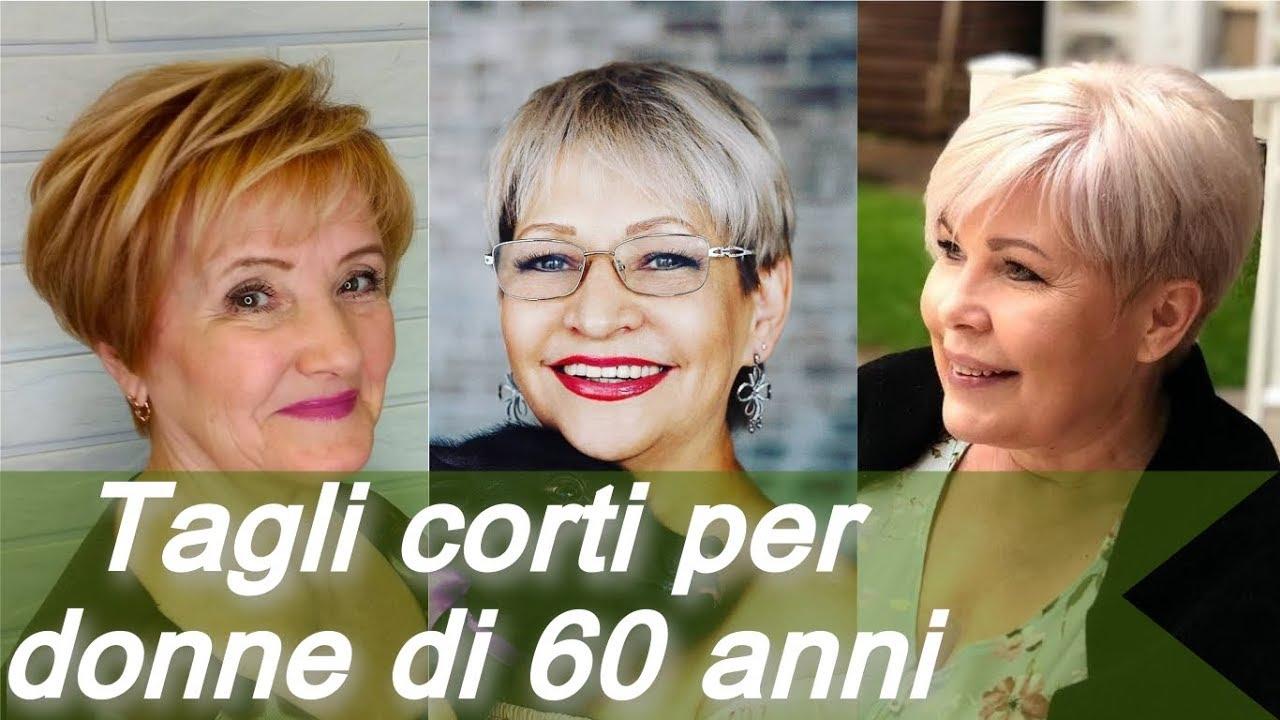 Top 20 tagli 🌟 corti per donne di 60 anni estate 2019 ...
