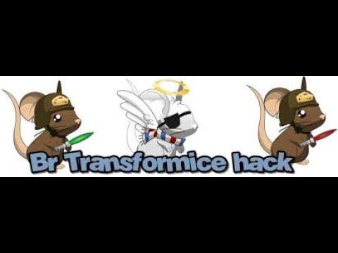 TRANSFORMICE- HACK PERMANENTE /2019/