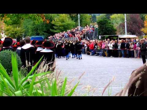 Bundesmusikkapelle Terfens (Tirol) - Marschmusikbewertung