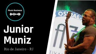Junior Muniz | Depoimento sobre o Plano Avançado