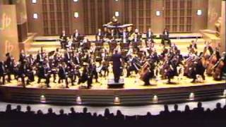 "F. Mendelssohn Bartholdy -- Symphony No. 3 in A minor ""Scottish"", Op. 56"