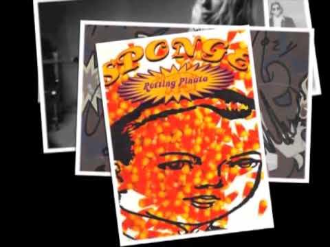 Slower Suicide - Sponge (band) Rare B-Side