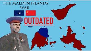 The Malden Islands War - Every Day (Arma: Cold War Assault/Operation Flashpoint Cold War Crisis)