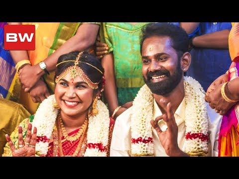 Full Wedding Video: Ramesh Thilak & RJ Navalakshmi